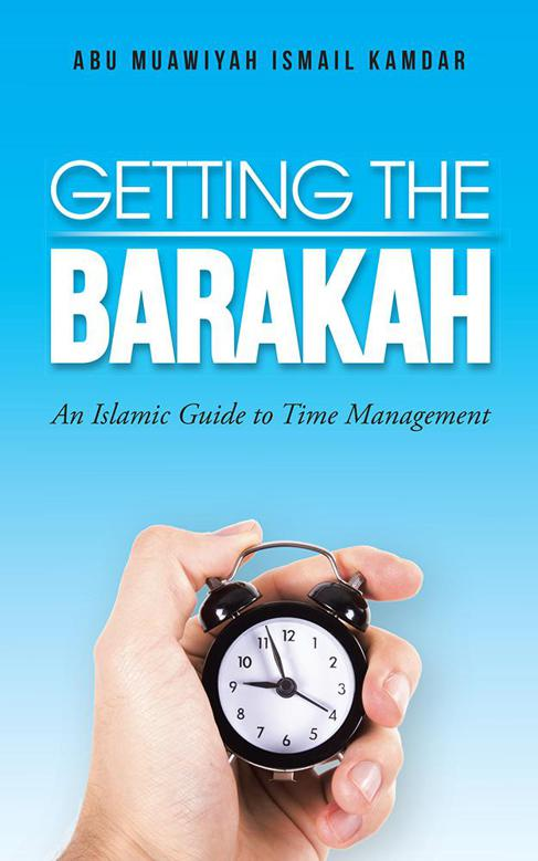 Islamic Time Management