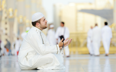 A 3-Step Plan For The Last 10 Nights of Ramadan