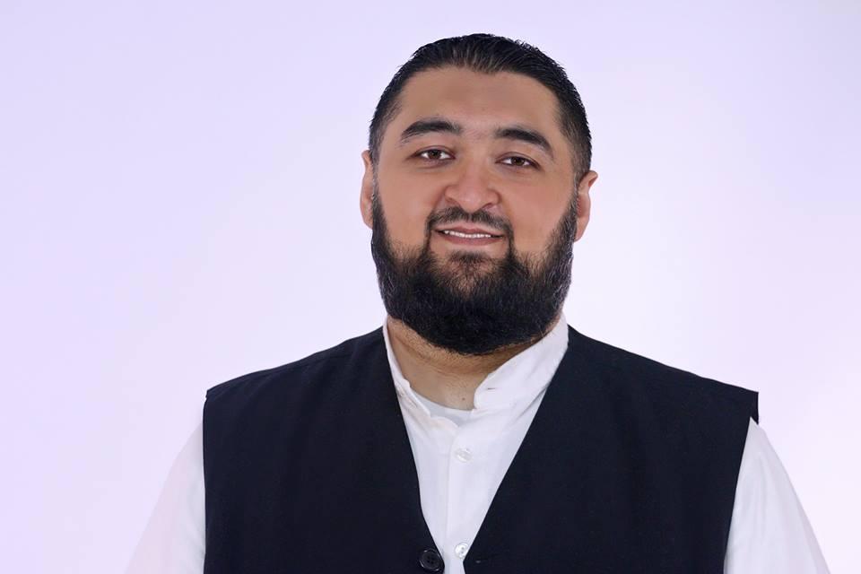 Shaykh Navaid Aziz