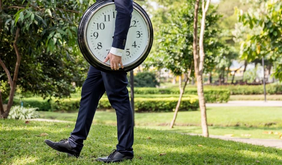 Imam Al-Ghazali on Time Management
