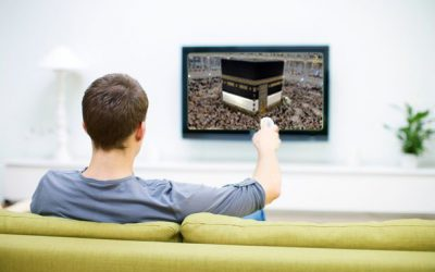 How to Earn the Reward of Hajj at Home Everyday