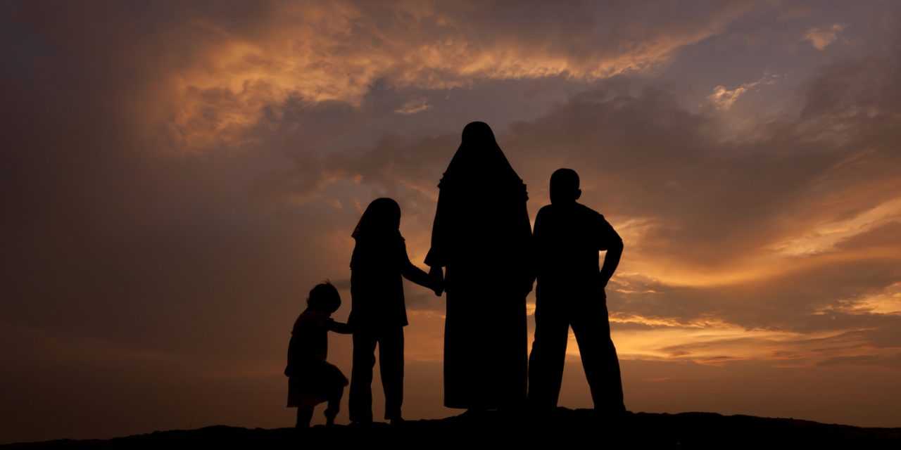 Dawah Within Our Families: Calling Our Youngest Towards Islam