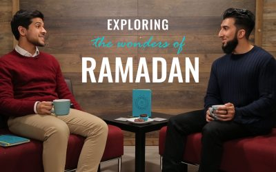 EP 25: Exploring the Wonders of Ramadan – feat. Shahbaz Mirza