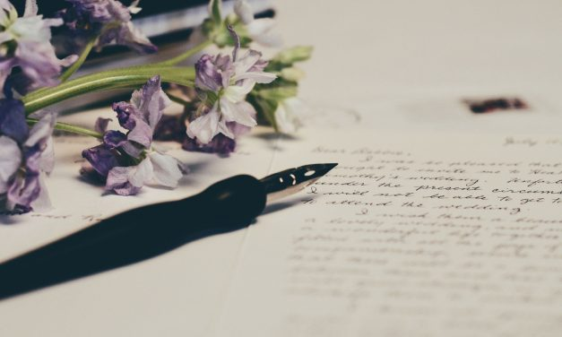 The Battle Wages On (A Letter to Myself)