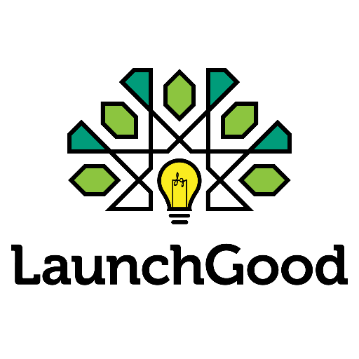 Today's Sponsor - LaunchGood.com