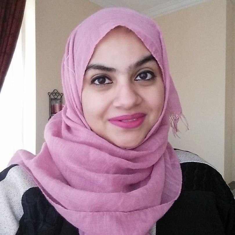 Sahar Nawaz Shaikh