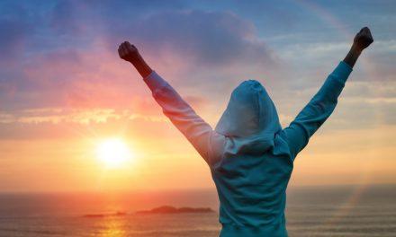 Regaining Perspective & Self-Esteem in Times of Hardship