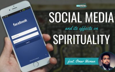EP 27: Social Media & Its Effects on Spirituality – feat. Omar Usman