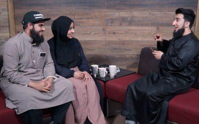 EP 31: The Role of Muslim Women in Islam & Society (feat Alima Ashfaq & Hafiz Zahid)