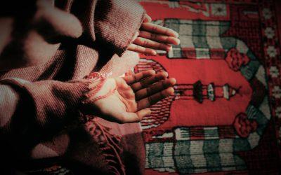 How I Developed a Regular Prayer Routine (7 Tips)