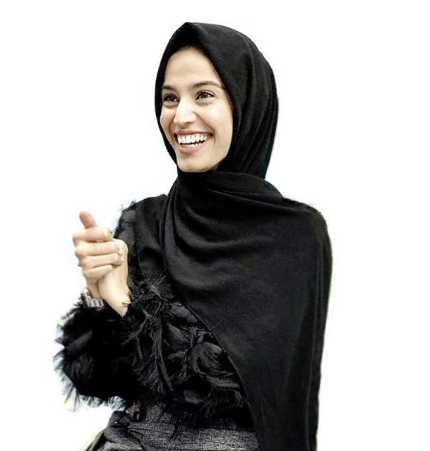 Nilly Naseer-Farooqui