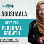 5 Keys for Personal Growth & Success – Rafa Abushaala
