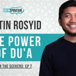The Power of Du'a: Talk to Allah Like a Friend – Matin Rosyid