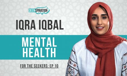 Managing Your Mental Health at University – Iqra Iqbal