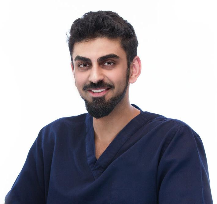 Adil Safdar iSyllabus Glasgow