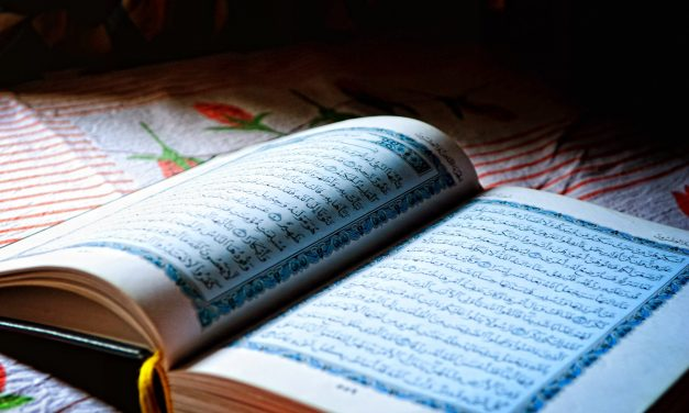 Quran Quiz: Can You Get a Perfect Score? (Beginner Level)