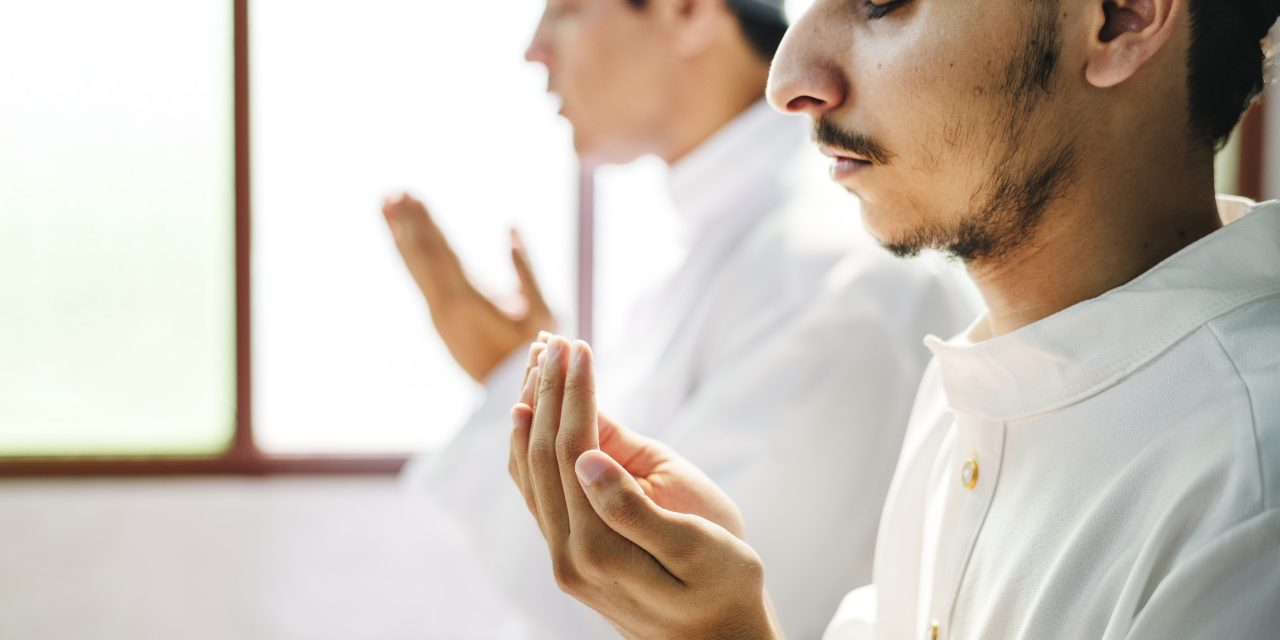 4 Powerful Ways to Enhance & Beautify Your Du'as