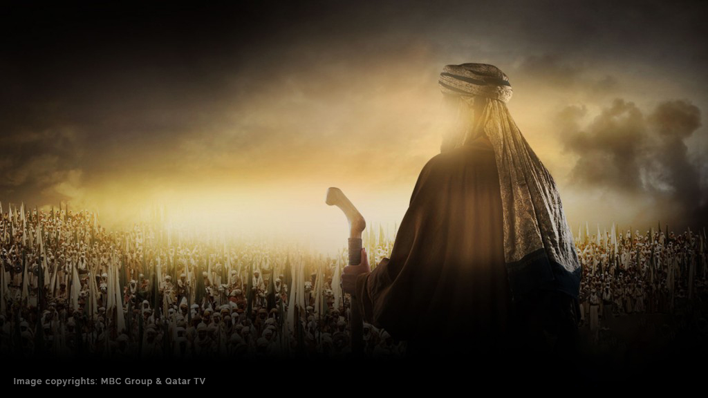 Quiz: Do You Know These Facts About Umar ibn Al-Khattab?