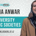Should You Join Your University Islamic Society? – Aysha Anwar