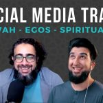 EP 46: The Fiqh of Social Media – How to Avoid Traps of the Online World feat. Omar Usman
